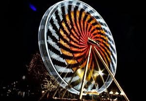 360 Wheel
